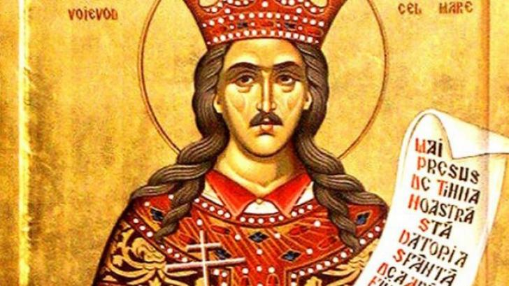 Sărbătoare 2 iulie: Sf. Voievod Ştefan cel Mare