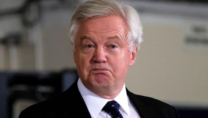 David Davis, ministrul britanic pentru Brexit, a demisionat