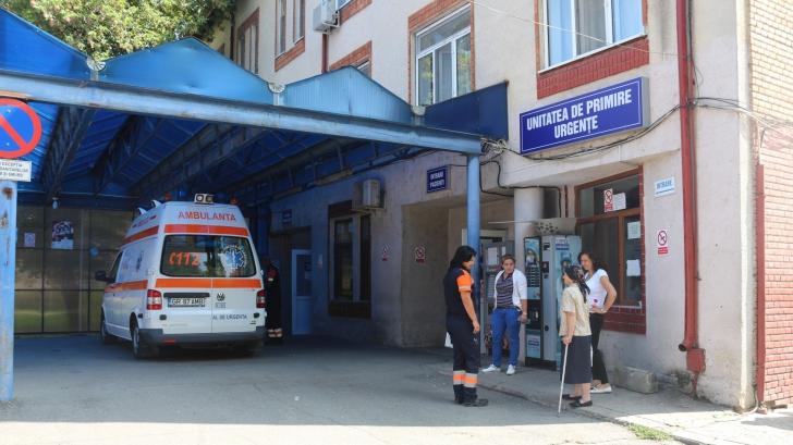 Situaţíe  dramatică la Giurgiu, criză acută de medici