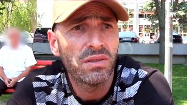 Declarație șocantă a tatălului copilului răpit de la Vaslui