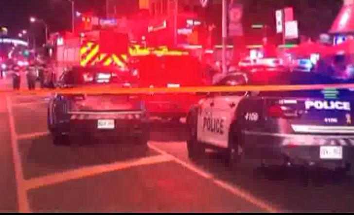 Statul Islamic revendică atacul de la Toronto