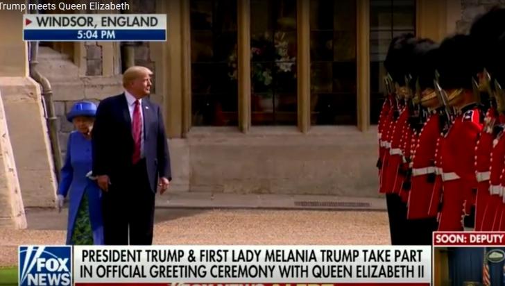 Trump mereu primul