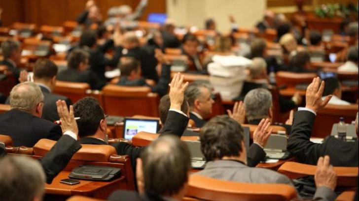 Reacția Opoziției după votarea Codului Penal