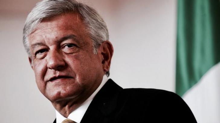 Mexic: Preşedintele ales Lopez Obrador obţine majoritatea absolută în parlament