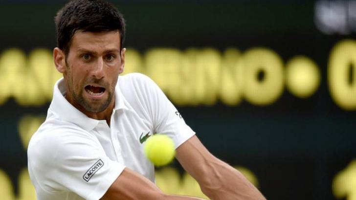 Finala Wimbledon 2018