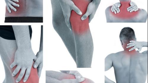 prescripție de muștar dureri articulare