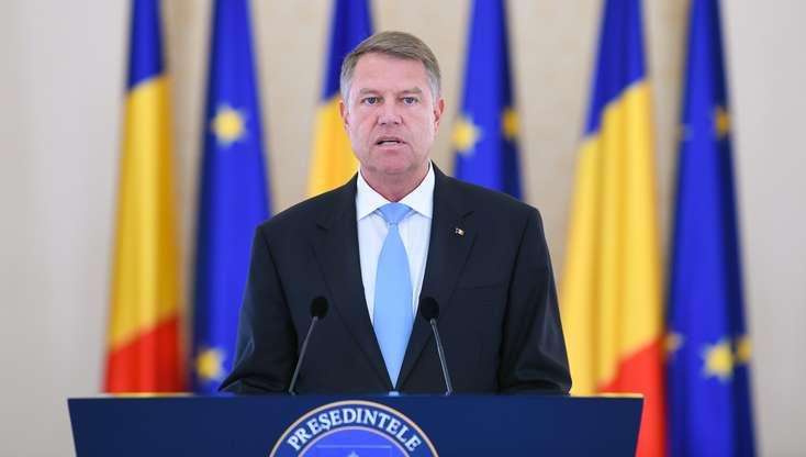 Deputat PSD, plângere penală împotriva lui Iohannis pentru incitare la ură contra partidului