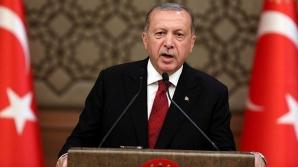 Erdogan afirmă că va aproba pedeapsa cu moartea dacă parlamentul votează pentru aceasta