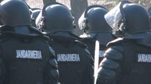 Jandarmeria, gaze pentru diaspora