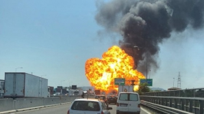 Explozii la Bologna