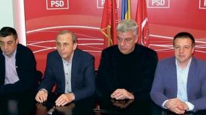 Tudose, susținut de filiala PSD Brăila