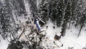 Decizie controversată în Dosarul accidentului aviatic din Apuseni