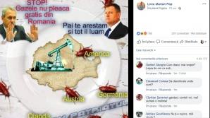Mesajul lui Dragnea pe Facebook