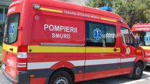 După ce un copil s-a rănit grav, autorităţile s-au apucat de reparaţii