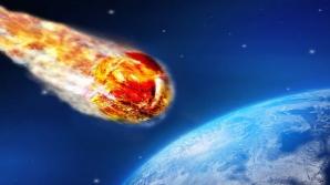 Ziua Apocalipsei? Un asteroid imens trece pe lângă Pământ