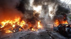 Atac cu BOMBĂ: Doi oameni au murit şi alte 37 de persoane au fost rănite la un festival