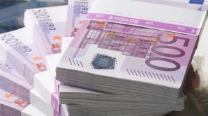Miliarde de euro, manevrați din pix