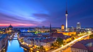 Alertă la Berlin! Autorităţile le dau indicaţii locuitorilor