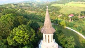 Locul unde trebuie să te căsătoreşti ca să rămâi pentru totdeauna cu perechea ta. Este în România