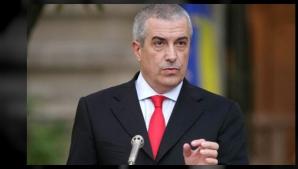 Călin Popescu Tăriceanu i-a UMILIT pe liberalii din PNL