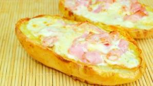 Cei mai buni cartofi umpluţi - cum să prepari rapid o cină de nota 10