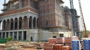 Catedrala Mântuirii Neamului, alimentată cu energie de la Hidroelectrica
