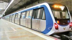 Metrorex anunţă lucrări de modernizare în perioada 31 august - 3 septembrie. Magistralele vizate