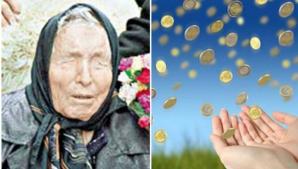 Ce să NU faci niciodată dacă vrei să ai bani! 11 sfaturi de preț de la celebra Baba Vanga
