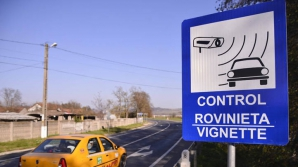 30.000 de șoferi vor plăti mai mult pentru roviniete