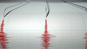 Cutremur cu magnitudinea de 6.3 grade pe scara Richter. S-a resimţit pe o distanţă de peste 100 km