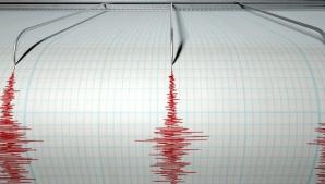 Un nou cutremur în România. Al doilea în ultimele 24 de ore