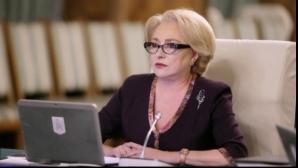 """USR: """"Cerem PSD să o demită urgent pe Dăncilă!"""""""