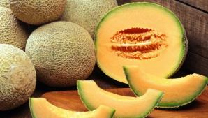 Cură de slăbire cu pepene galben: Scapi de 5 kg în 5 zile