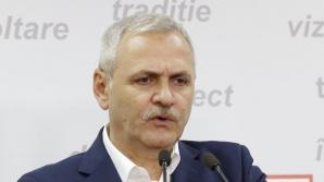 Traian Berbeceanu, val IRONII la adresa lui Liviu Dragnea: Killer profesionist cu dirty businness
