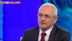 Dragnea la Antena 3, între amenințări și promisiuni