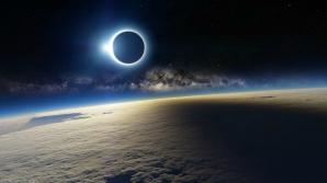 O nouă eclipsă TOTALĂ de Soare. Când va avea loc