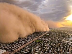 Furtună de nisip