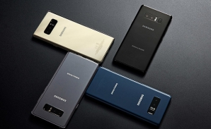 Samgung Galaxy Note 9