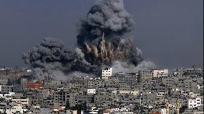 Noi violenţe în Fâşia Gaza