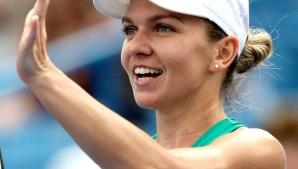 Ce sumă fabuloasă a câştigat Simona Halep în 2018