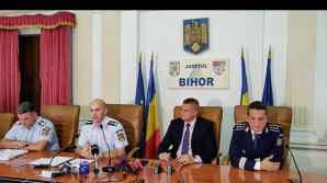 Primele detalii despre cauzele incendiului de la Oradea. Ce spun autorităţile