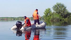 Tulcea: Doi tineri de 16 ani s-au înecat în Dunăre