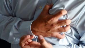Care sunt simptomele care pot apărea înainte de producerea unui infarct. ATENŢIE la ele