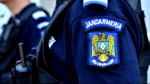 Nou sef la Jandarmerie