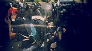 Jandarmi în acţiune