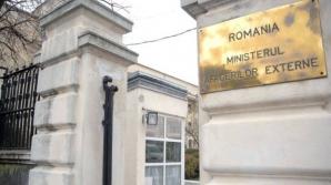 Reacţia MAE după actul săvârşit asupra Casei Memoriale 'Elie Wiesel'