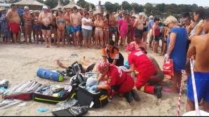 DRAMĂ. Marea face din nou victime. Care este bilanţul tragediilor de pe litoralul românesc