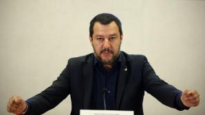 Salvini şi Viktor Orban, front anti-migraţie?! Ce pun la cale cei doi lideri politici