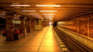 Incident, vineri dimineaţă, la metrou. S-a chemat Ambulanţa
