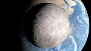 NASA - gheaţă pe Lună